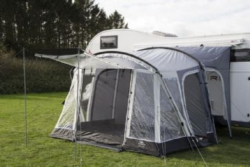 Sunncamp Swift Van 325 Tall / High Awning 2019